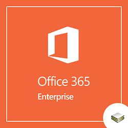 Microsoft Office 365 Enterprise E1 Річна підписка OLP (Q4Y-00003)
