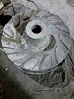 Литье металла по газифицированным моделям, фото 4
