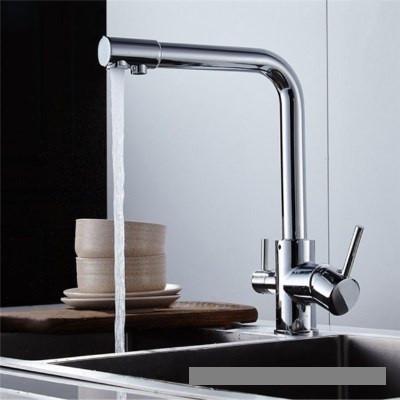 Змішувач для кухні на раковину. Модель RD-5054