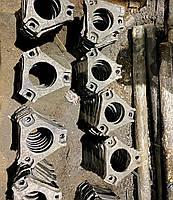 Литье металла по газифицированным моделям, фото 7
