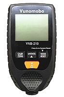 Толщиномер автомобильный Yunombo YNB-210 (измеритель толщины автомобильной краски) (R&D GM998)