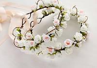 Венки для подружек невесты