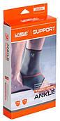 Фіксатор щиколотки LiveUp Ankle Support (LS5634-LXL)