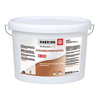 Шпаклівка органічна фасадна Haering Fassaden-Feinspachtel D 2250 - 25 кг