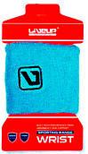 Фиксатор для запястья LiveUP Wrist Support Blue (LS5750)