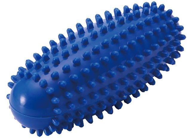 Масажний ролик LiveUp Massage Roller 15 см Blue (LS5058)