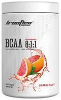 Аминокислоты IronFlex - BCAA 8:1:1 (400 грамм)