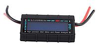 Ватметр ват вольт-ампер метр тестер 130А 4,8-60В