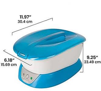 Парафиновая ванночка My SPA от HoMedics, фото 2