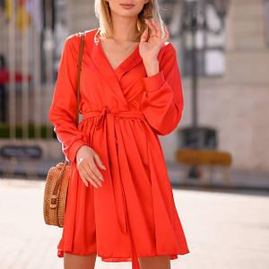 Легке літнє плаття