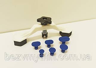 Инструмент для удаления вмятин без покраски, Клеевая система Lifter Set Start Eco 2