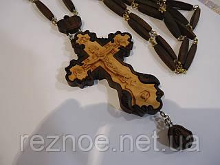 Крест наперсный  №89