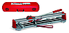 Ручной стандартный плиткорез Rubi STAR-60-N + кейс
