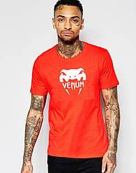 Мужская футболка Венум
