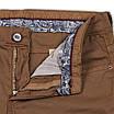Шорты джинс коричневый MARIO BRN 31(Р) 0210, фото 6