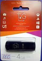 Флешка T&G USB 2.0 4Gb
