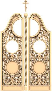 Царські врата 2