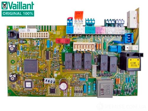 Плата управления Vaillant atmoCRAFT - 295535