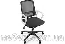 Офісний стілець Barsky Office Elegant plus White OFWel-01, фото 2