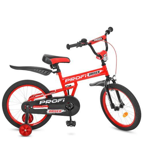 Детский велосипед PROFI 14Д