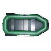 Надувная лодка Ладья ЛТ-250А-СБ со слань-ковриком