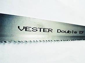 Полотна стрічкопилкових верстатів VESTER Double EF 34мм крок 2/3