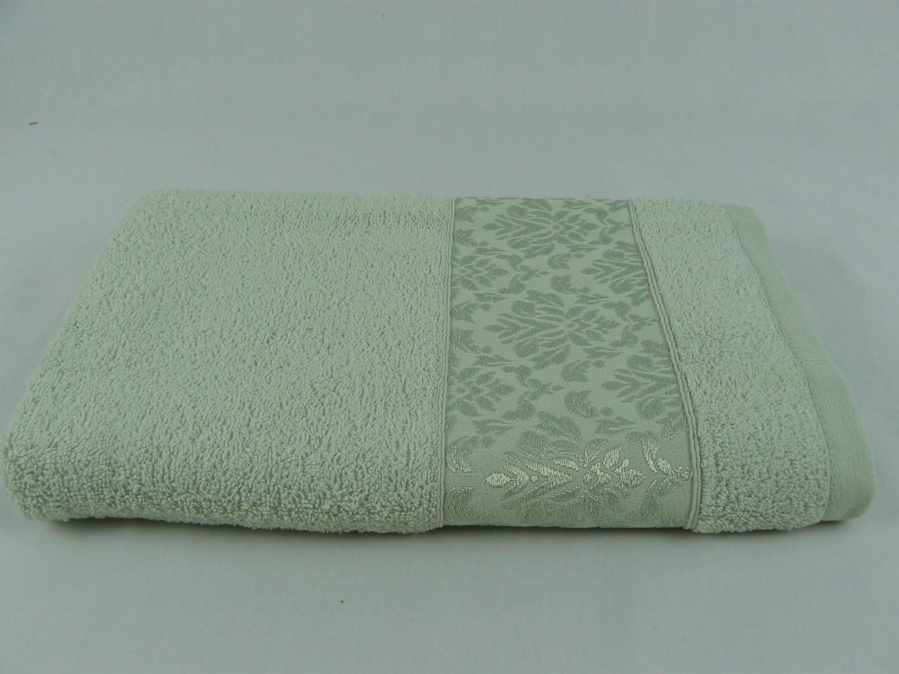 Махровое полотенце  70х140, плотность 400гр/м2