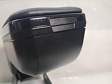 Подлокотник в автомобиль KIA Rio 2011-> Armster-2 (Киа Рио)
