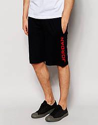 Мужские шорты Jordan с большим принтом