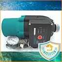 Электронная автоматика для насоса Aquatica 779535 (DSK2.1) 1.1 кВт, фото 2