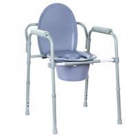 Складаний стілець-туалет OSD-2110C