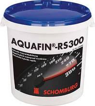 Aquafin RS300 (Аквафин РС300) Быстротвердеющая гибридная гидроизоляционная смесь, 20кг