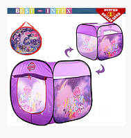Детская палатка My Little Pony M 5774 KK
