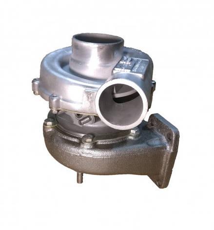 Турбокомпресор ТКР 7Н1   КАМАЗ-7403   Турбіна на ДТ-75Т, ДТ-75М, ДТ-75Д, фото 2