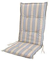 Подушка для садового стула/кресла,  50х116 см