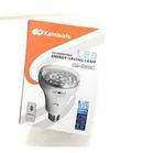 [ОПТ] Электрическая аварийная лампа- фонарь с usb подзарядкой, фото 4