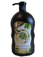 Шампунь Gallus с экстрактом оливы, 1000мл