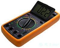 Мультиметр цифровой DT9208