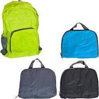 Сложный рюкзак - трансформер 41 * 29 * 11см