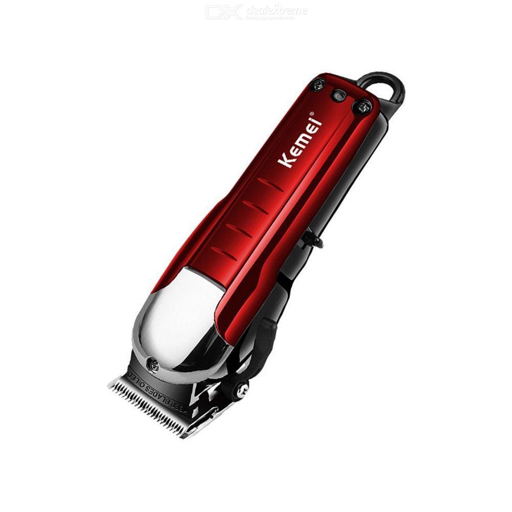 Профессиональная машинка для стрижки Kemei KM-2601