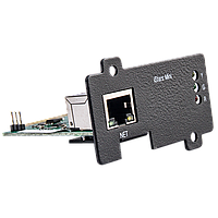 Модуль для удаленного управления онлаин UPS LogicPower