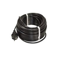 Шнур питания для скважинных насосов 3 × 1,0мм2 - 20 м