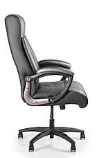 Кресло для врача Barsky BD-01 Design PU blaсk, кресло ПУ, черный, фото 2