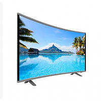 Телевизор COMER 32 Smart HD SL Изогнутый