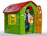 Детский игровой домик Mochtoys Dorex 15075