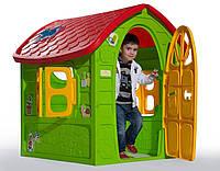 Детский игровой домик Mochtoys Dorex 15075, фото 1