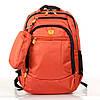 Рюкзак Міський нейлон Power In Eavas 5143 orange міські рюкзаки дешево оптом і в роздріб в Україні.