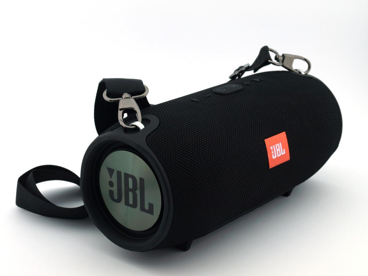 Портативная bluetooth колонка в стиле JBL Xtreme BIG (Черный)