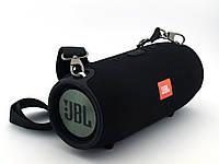 Портативная bluetooth колонка в стиле JBL Xtreme BIG (Черный), фото 1