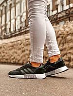 Кроссовки женские Adidas Marathon Tech. Стильные мужские кроссовки., фото 1
